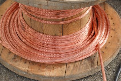 The ABCs of Combating Copper Theft